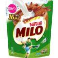 【筋トレ】ネスレ・ミロをプロテインと混ぜると、かなり美味しい!